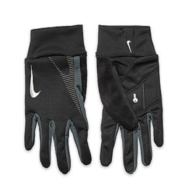 Nike Winter Gloves: Nike Winter Glove Running