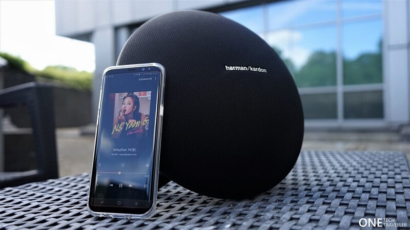 Harman Kardon Onyx Studio 3 Review | One Tech Traveller