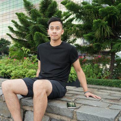 kydra flex shorts one tech traveller hong kong exercise