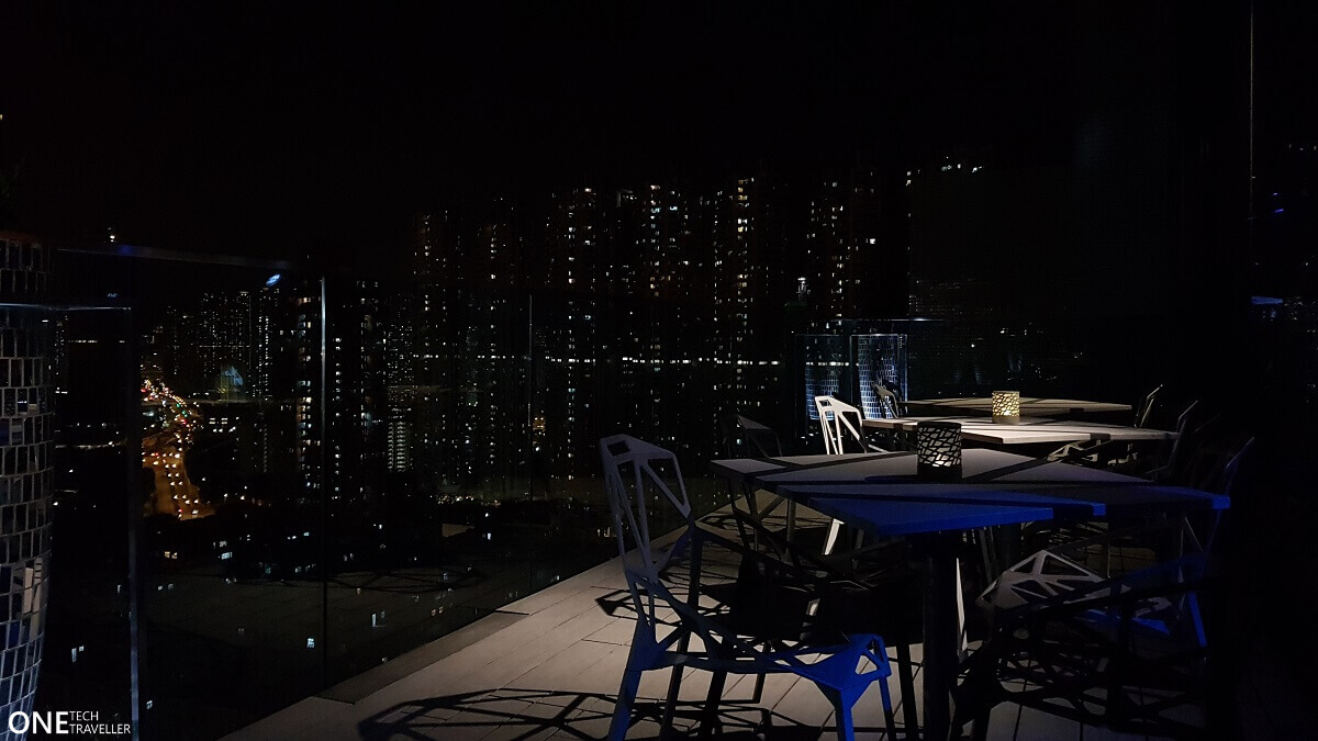 Rosedale Hotel Kowloon Review