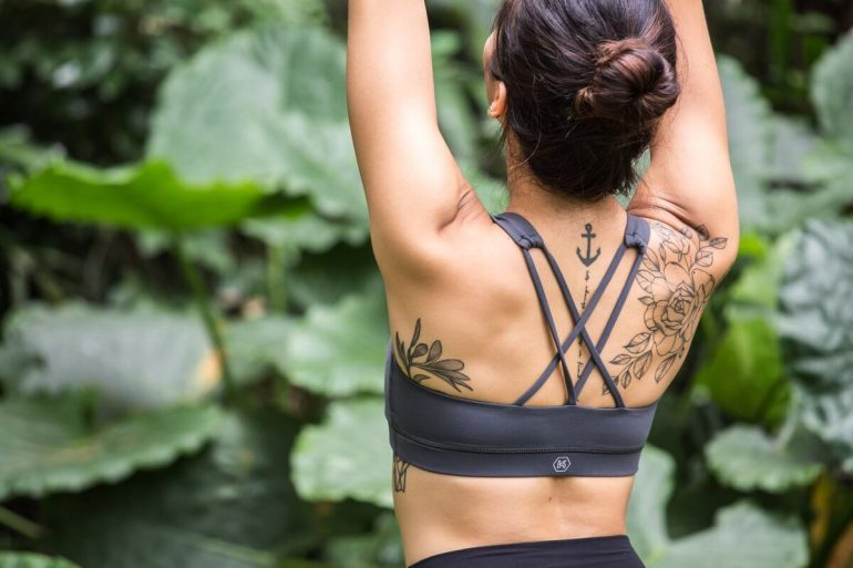 KYDRA THALIA FLEX BRA ONE TECH TRAVELLER LIFESTYLE
