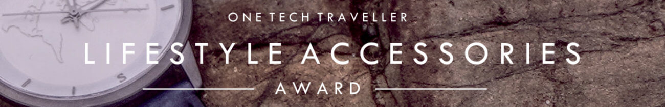 LIFESTYLE ACCESSORIES AWARD