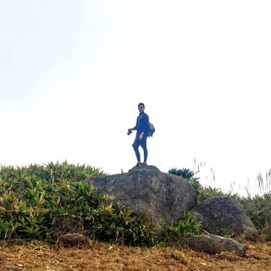 PEAK TO PLATEAU KAILASH REVIEW ONE TECH TRAVELLER hero