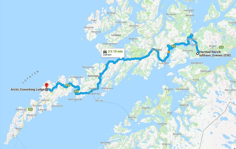 Ramsund Vacation Rentals & Homes - Nordland, Norway | Airbnb