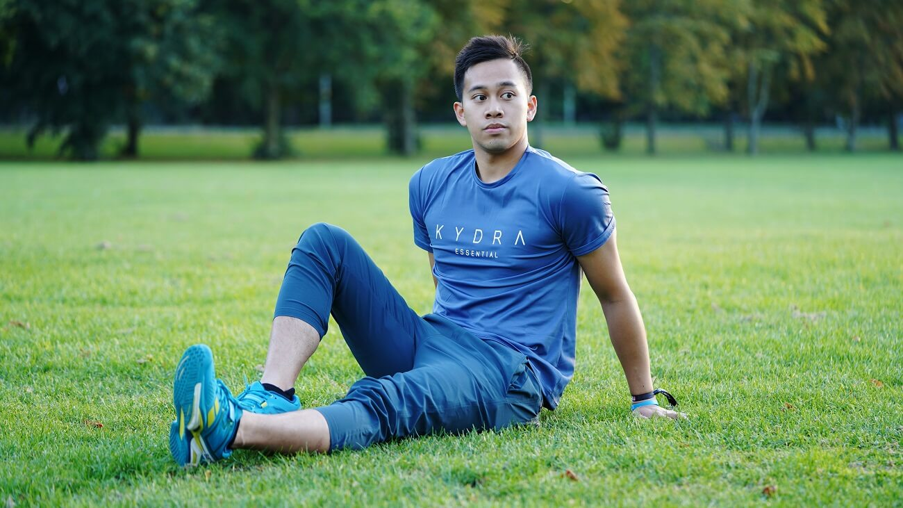 KYDRA JOGGERS REVIEW ONE TECH TRAVELLER HERO