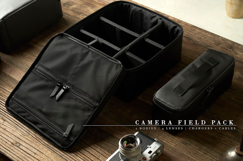 VINTA CAMERA CUBE ONE TECH TRAVELLER