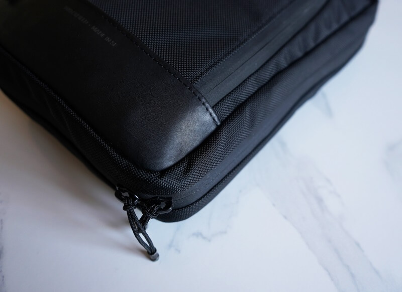 WATERFIELD DESIGNS TECH FOLIO REVIEW ONE TECH TRAVELLER ZIPS HI RES