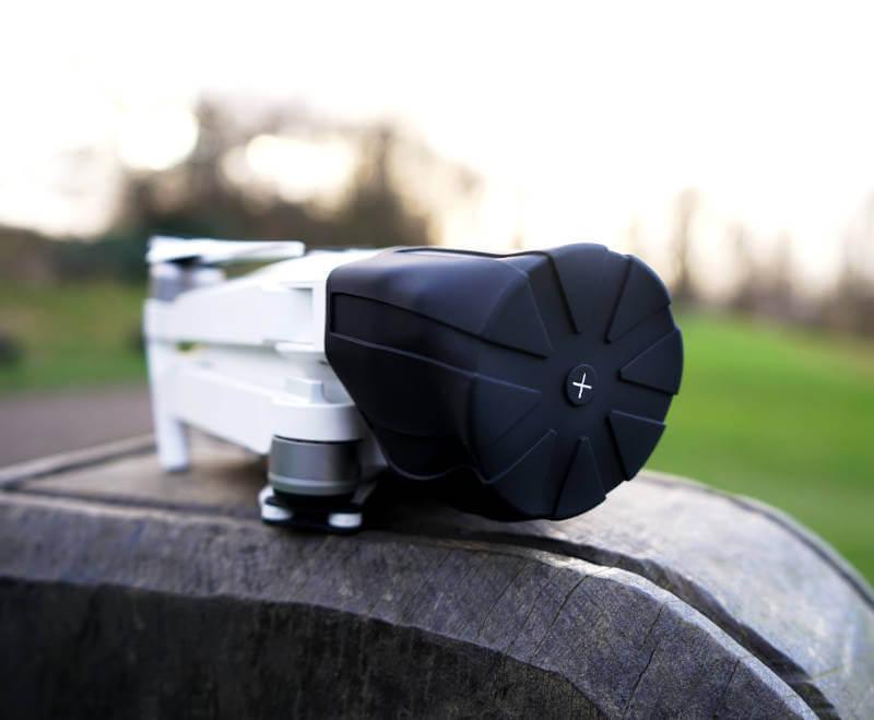 KUVRD LENS CAP REVIEW ONE TECH TRAVELLER DRONE  609344cf90299