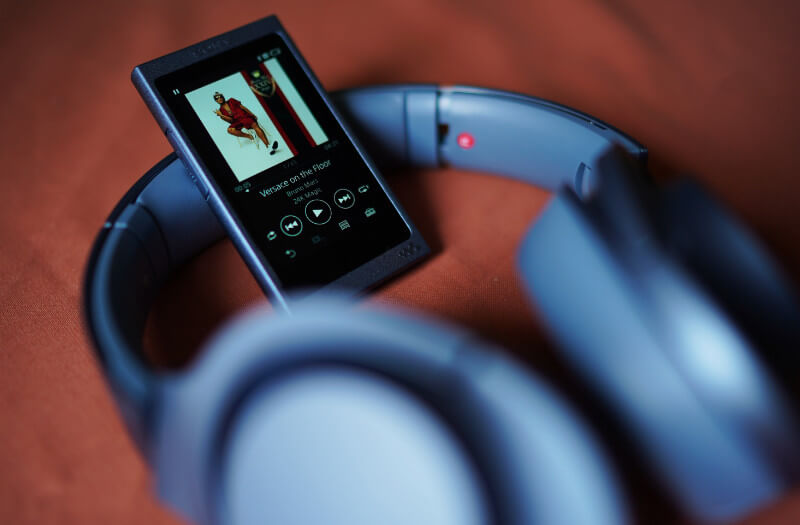 SONY NW-A45 WALKMAN REVIEW ONE TECH TRAVELLER LIFESTYLE