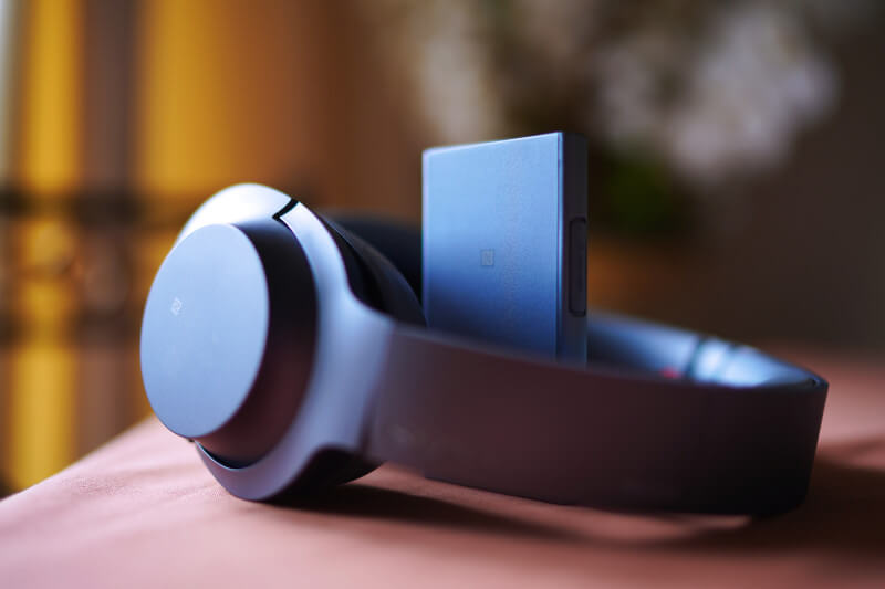 SONY NW-A45 WALKMAN REVIEW ONE TECH TRAVELLER NFC