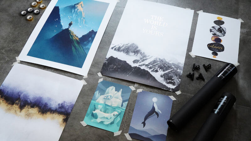 DESENIO POSTER REVIEW ONE TECH TRAVELLER COLLECTION