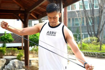 ASRV JERSEY TANK REVIEW ONE TECH TRAVELLER HERO