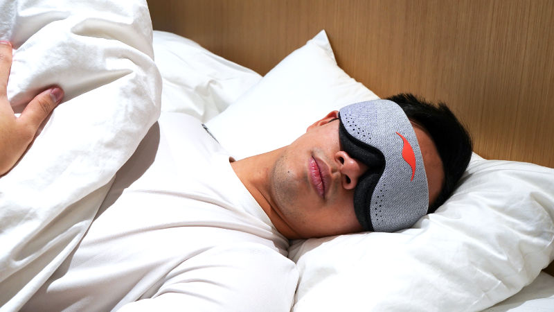 MANTA SLEEP AROMA MASK REVIEW ONE TECH TRAVELLER LIFESTYLE