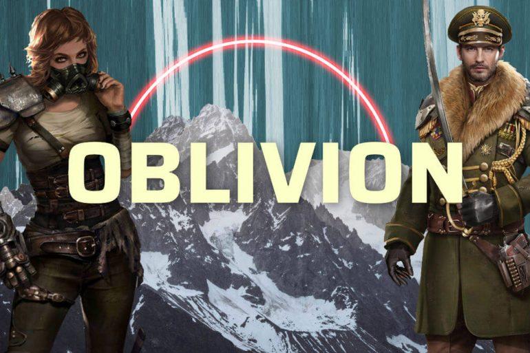 LAST SHELTER OBLIVION ONE TECH TRAVELLER EP4