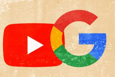 ONE TECH TRAVELLER YOUTUBE GOOGLE LOGO